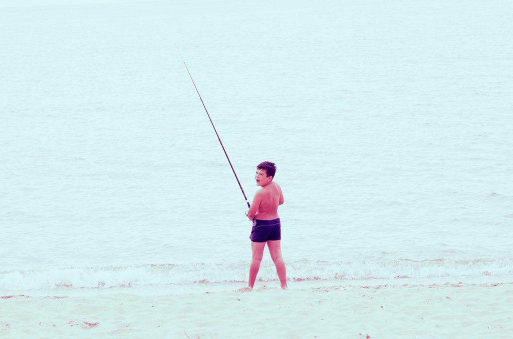 Pescatorino